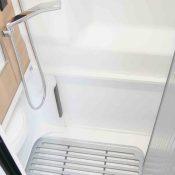Kastenwagen Mooveo Van 60EB - Dusche